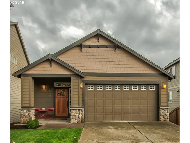 14936 SE Shaunte Ln, Happy Valley, OR 97086 (MLS #19520030) :: Matin Real Estate