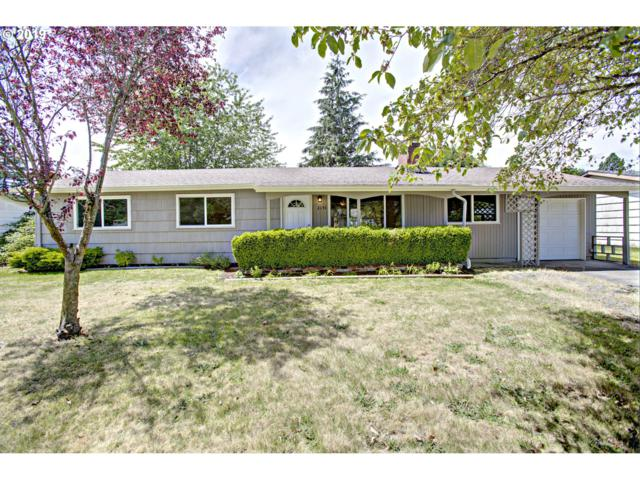 2151 SE 180TH Ave, Portland, OR 97233 (MLS #19520084) :: Next Home Realty Connection