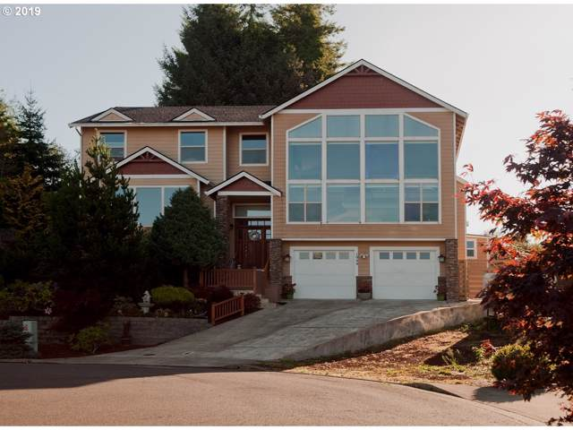 1040 NE 6TH St, Newport, OR 97365 (MLS #19520108) :: Townsend Jarvis Group Real Estate