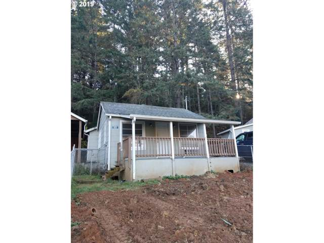 154 Red Hill Rd, Glendale, OR 97442 (MLS #19520111) :: Song Real Estate