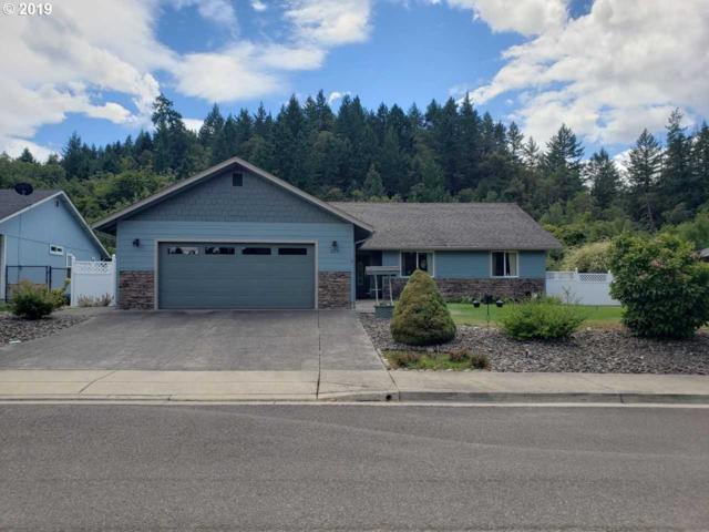 270 SE Woody Ct, Myrtle Creek, OR 97457 (MLS #19520154) :: R&R Properties of Eugene LLC