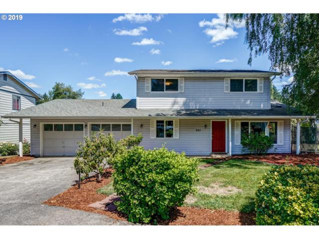 965 Hulsey Ct, Salem, OR 97302 (MLS #19520160) :: Territory Home Group