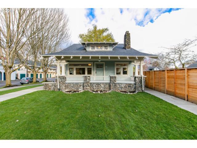 2440 NE 11TH Ave, Portland, OR 97212 (MLS #19520412) :: Homehelper Consultants