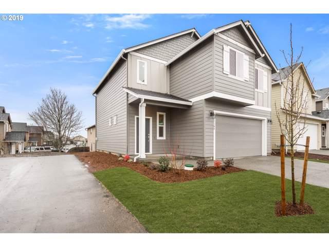1801 NE 169th St Lot80, Ridgefield, WA 98642 (MLS #19520637) :: Premiere Property Group LLC