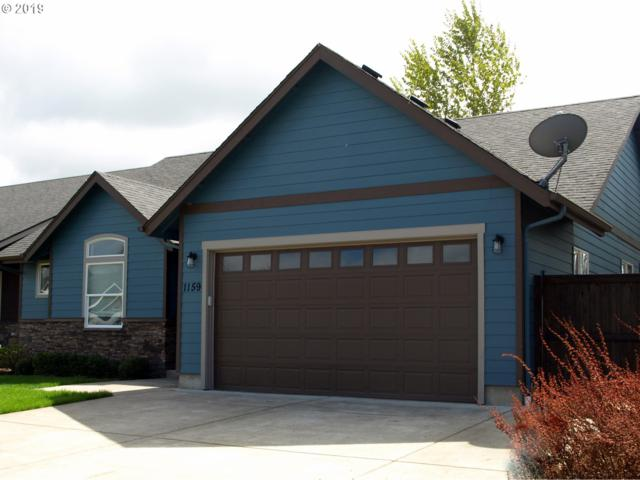 1159 Prairie Meadows Ave, Junction City, OR 97448 (MLS #19520699) :: The Galand Haas Real Estate Team