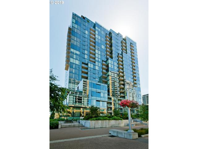 841 SW Gaines St #1400, Portland, OR 97239 (MLS #19520714) :: Townsend Jarvis Group Real Estate