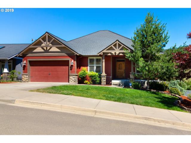 975 SE Golden Eagle Ave, Roseburg, OR 97470 (MLS #19520891) :: Townsend Jarvis Group Real Estate