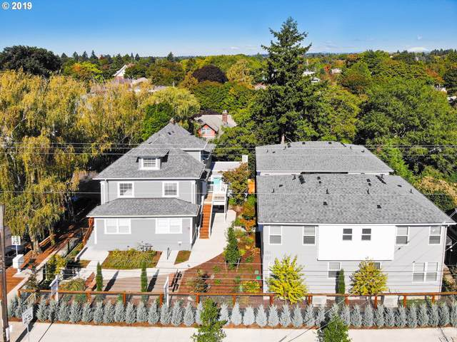 2805 SE Hawthorne Blvd A, Portland, OR 97214 (MLS #19521091) :: Next Home Realty Connection