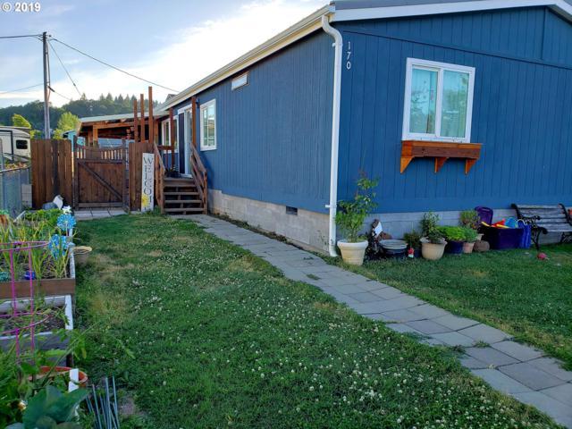 170 N 6TH St, Monroe, OR 97456 (MLS #19521136) :: TK Real Estate Group