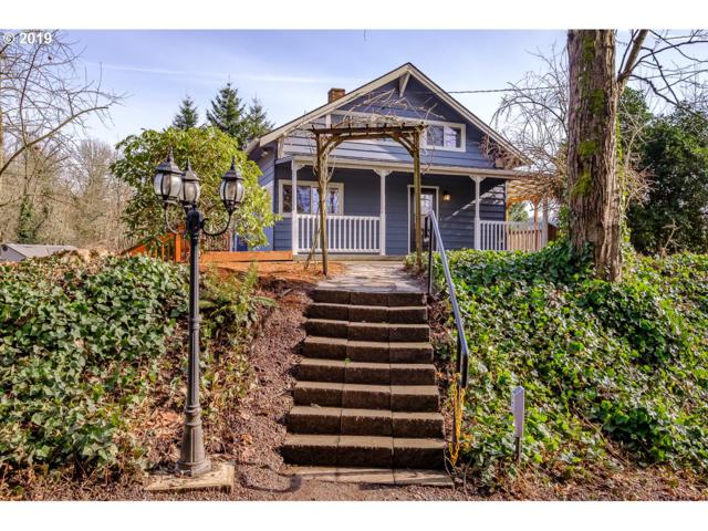 1551 5TH St, West Linn, OR 97068 (MLS #19521139) :: The Galand Haas Real Estate Team