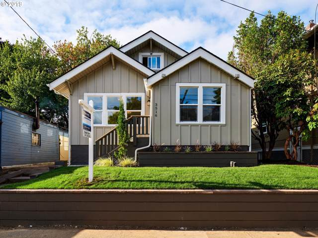 3516 SE Grant Ct, Portland, OR 97214 (MLS #19521159) :: Song Real Estate