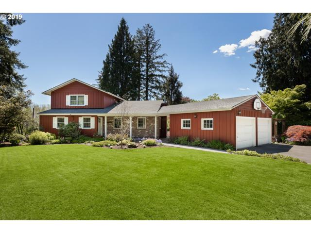 4825 SW 98TH Ave, Beaverton, OR 97005 (MLS #19521185) :: Next Home Realty Connection