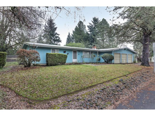 990 SE 8TH Ave, Hillsboro, OR 97123 (MLS #19521273) :: Territory Home Group