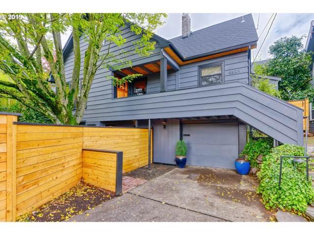 6825 SE Stark St, Portland, OR 97215 (MLS #19521308) :: Homehelper Consultants