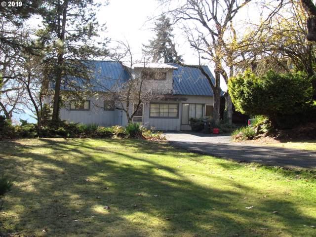 339 SE Oak St, White Salmon, WA 98672 (MLS #19521873) :: Cano Real Estate