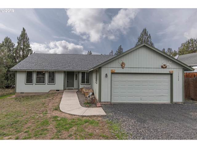 11409 NW Morrow Ave, Prineville, OR 97754 (MLS #19521882) :: McKillion Real Estate Group