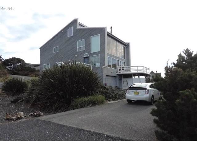 93900 Miner Dr, Gold Beach, OR 97444 (MLS #19521940) :: Premiere Property Group LLC