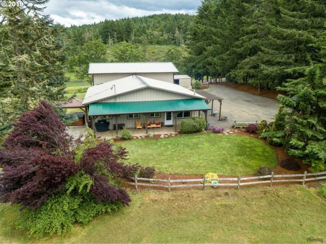 82936 Rattlesnake Rd, Dexter, OR 97431 (MLS #19522024) :: R&R Properties of Eugene LLC