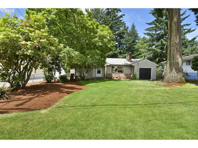 3837 SE 154TH Ave, Portland, OR 97236 (MLS #19522052) :: Next Home Realty Connection