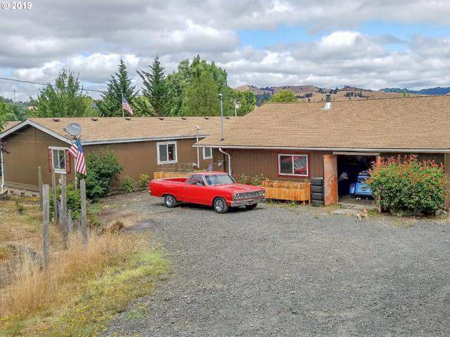 244 South Estella St, Glide, OR 97443 (MLS #19522268) :: Change Realty