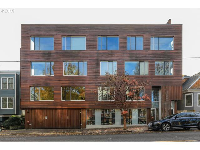 2538 NW Thurman St #201, Portland, OR 97210 (MLS #19522283) :: TLK Group Properties