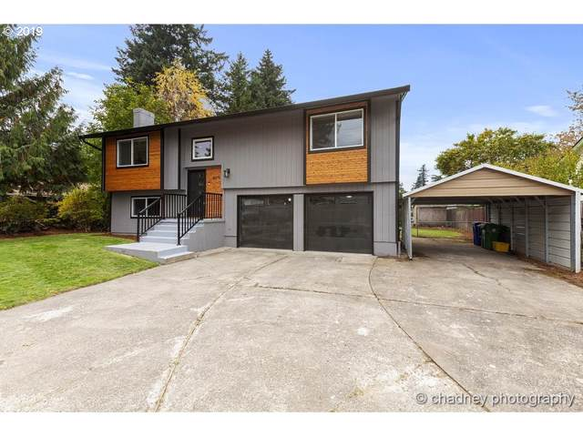 809 NE 199TH Ave, Portland, OR 97230 (MLS #19522311) :: Change Realty
