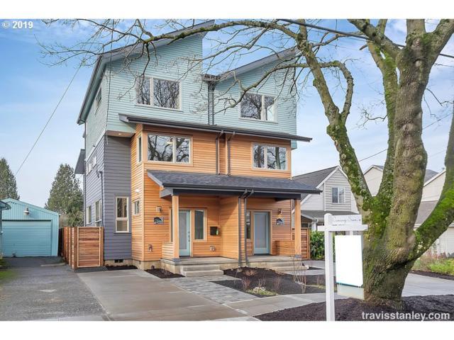 Portland, OR 97217 :: Change Realty