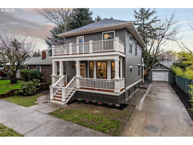 4016 NE 14TH Ave, Portland, OR 97212 (MLS #19522367) :: Next Home Realty Connection