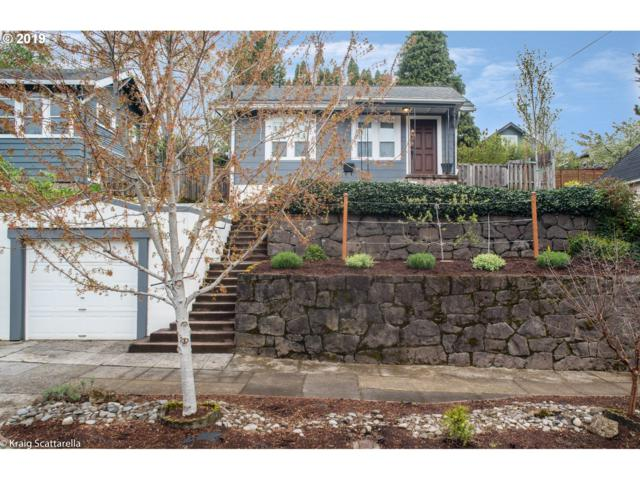 4805 NE Flanders St, Portland, OR 97213 (MLS #19522394) :: McKillion Real Estate Group