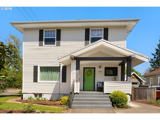 7007 SE Harold St, Portland, OR 97206 (MLS #19522446) :: The Lynne Gately Team