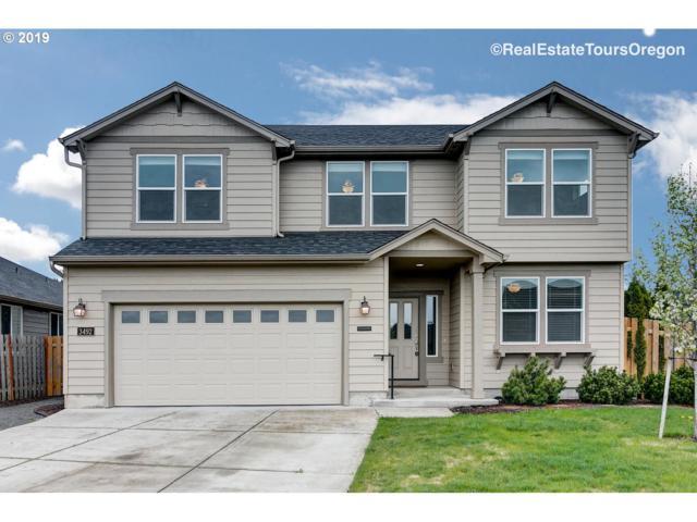 3492 Oakcrest Dr, Forest Grove, OR 97116 (MLS #19522489) :: McKillion Real Estate Group
