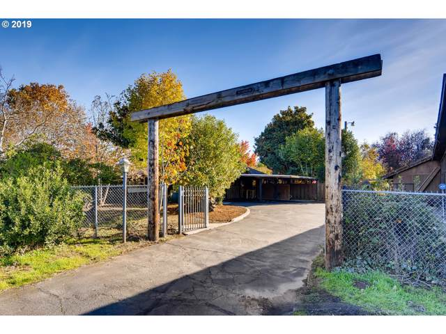 26550 SW Larson Rd, Hillsboro, OR 97123 (MLS #19522536) :: Next Home Realty Connection