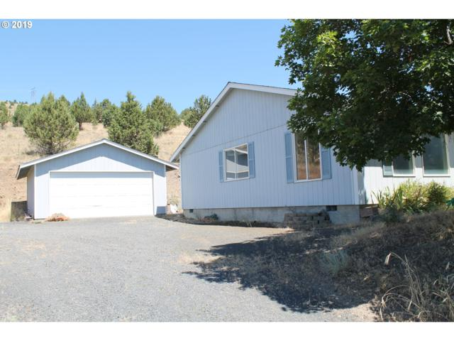 237 NW Charolais Hts, John Day, OR 97845 (MLS #19522562) :: Gregory Home Team | Keller Williams Realty Mid-Willamette