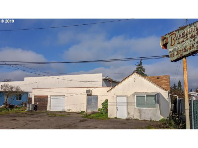 185 S 14TH St, Springfield, OR 97477 (MLS #19522599) :: TK Real Estate Group