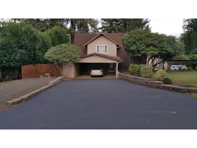 83411 Spruce Ln, Florence, OR 97439 (MLS #19522614) :: The Liu Group