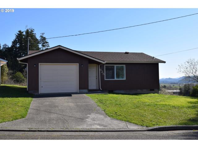 625 S 4TH Ct, Coquille, OR 97423 (MLS #19522705) :: Portland Lifestyle Team
