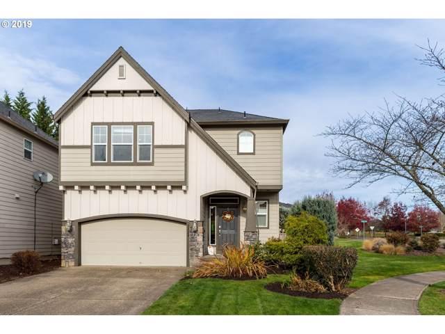 3729 Bur Oak Ct, Newberg, OR 97132 (MLS #19522782) :: Fox Real Estate Group