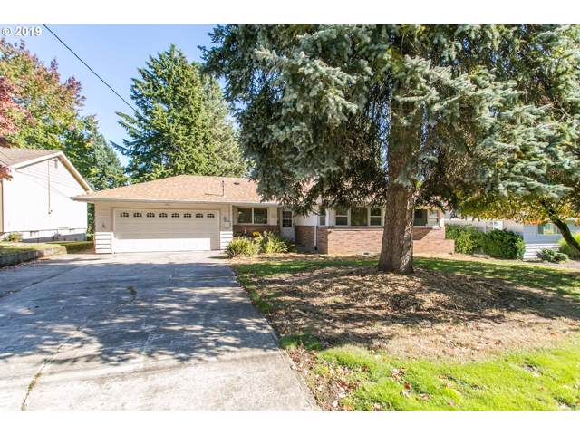 46 NW Sleret Ave, Gresham, OR 97030 (MLS #19522793) :: Next Home Realty Connection