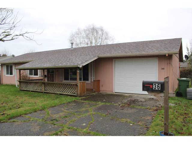 36 NW Cedar Ct, Warrenton, OR 97146 (MLS #19522828) :: Townsend Jarvis Group Real Estate