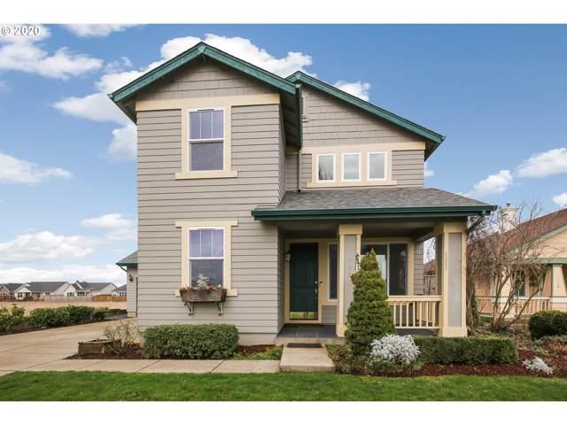 1738 Praslin St, Eugene, OR 97402 (MLS #19522962) :: Premiere Property Group LLC