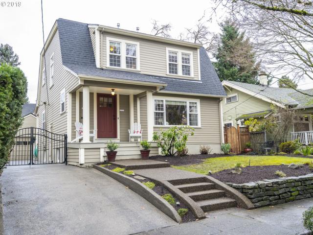 3236 NE 18TH Ave, Portland, OR 97212 (MLS #19523008) :: McKillion Real Estate Group