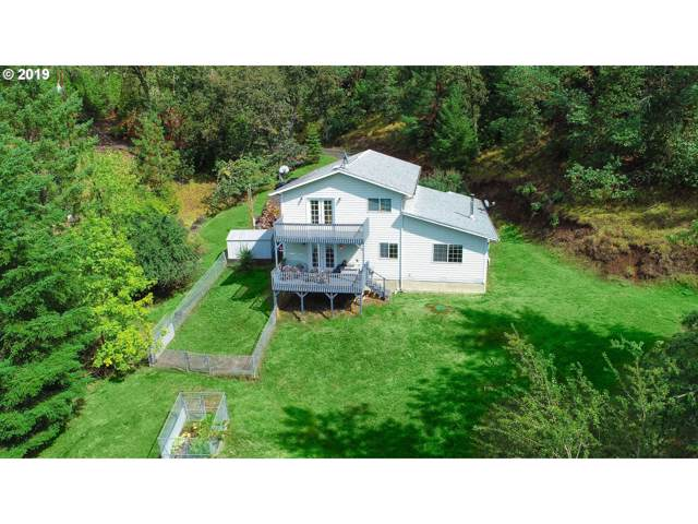 635 Wild Iris Ln, Roseburg, OR 97470 (MLS #19523026) :: Townsend Jarvis Group Real Estate
