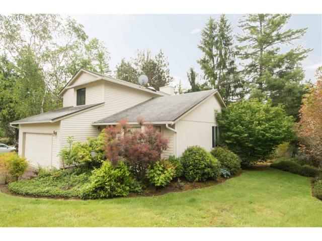 11880 NW Vaughan Ct, Portland, OR 97229 (MLS #19523044) :: Next Home Realty Connection