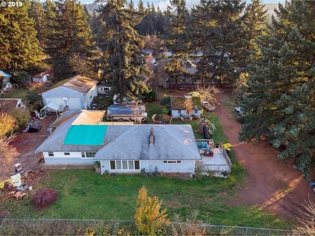 13220 SE Harold St, Portland, OR 97236 (MLS #19523322) :: Premiere Property Group LLC