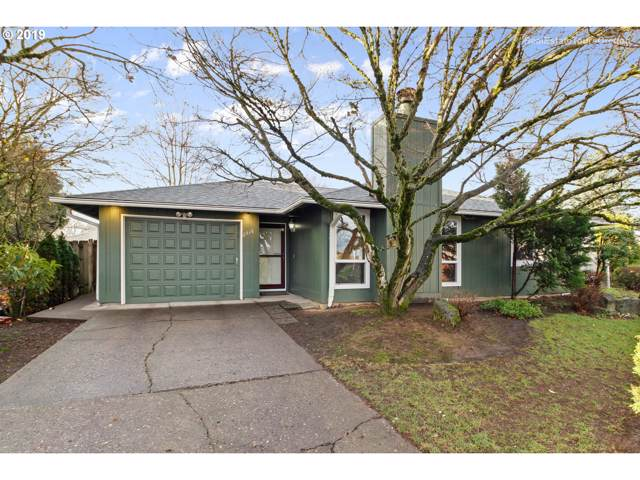 2516 SW 23RD St, Troutdale, OR 97060 (MLS #19523372) :: Fox Real Estate Group