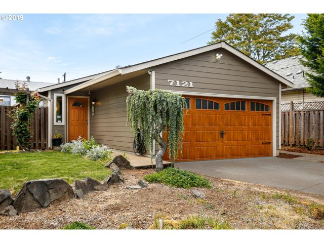 7121 SE 83RD Ave, Portland, OR 97266 (MLS #19523432) :: Cano Real Estate