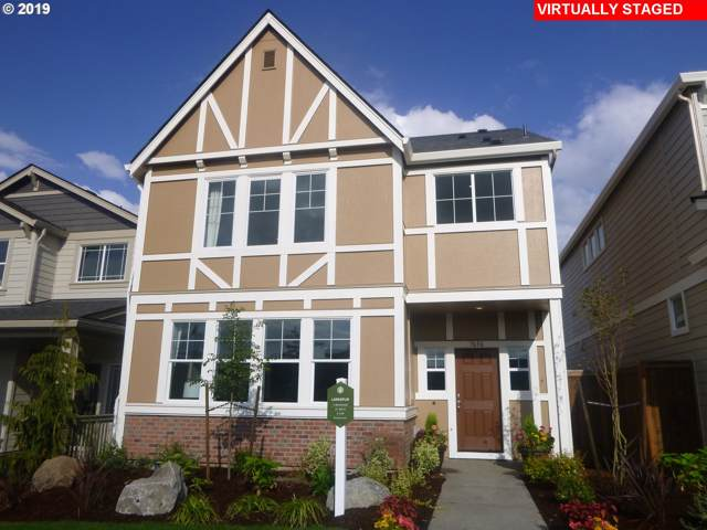 15185 NW Olive St, Portland, OR 97229 (MLS #19523433) :: Premiere Property Group LLC