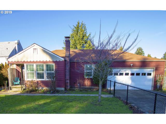 12217 SE Mill St, Portland, OR 97233 (MLS #19523572) :: Fox Real Estate Group