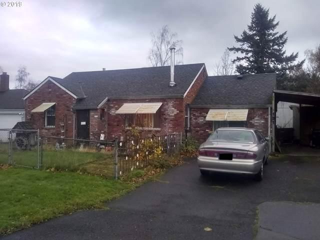 131 Maple Blvd, Wood Village, OR 97060 (MLS #19523721) :: Song Real Estate