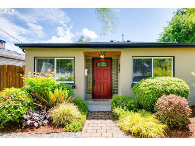 1212 E 5TH St, Newberg, OR 97132 (MLS #19523758) :: Territory Home Group